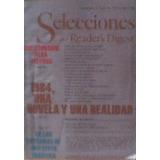 Selecciones Del Reader´s Digest Enero 1984 Slc