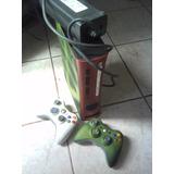 Vendo O Cambio Xbox 360 + Juegos