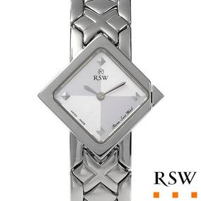 Reloj Rama Swiss Original Para Dama 02217540