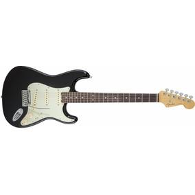 Fender Stratocaster American Elite Mn Estuche Duro 1650 Usd