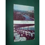 Tarjeta Postal Hotel Penthouse Club New York Usa