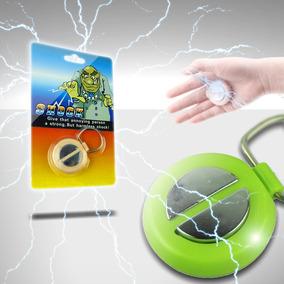 Chasco Broma Mano Patada Electrica