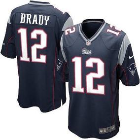Jersey Nfl Original Barato Patriotas Tom Brady Solo  499 Omm en ... 230c5e63481