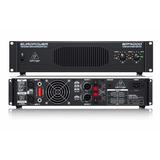 Power Amplificador Behringer Ep4000 Power 4000 Watts