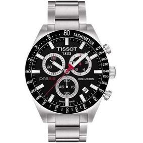 53e922f6a08 Relógio Tissot Prs 516 T044.417.21.051.00 Novo - Relógios no Mercado ...