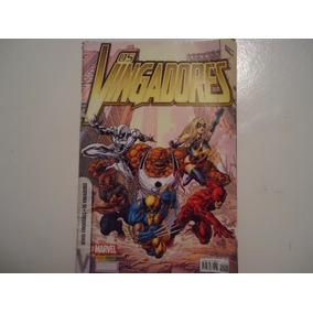 Marvel Os Vingadores *******