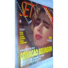 Revista Set N 41 - Coração Selvagem
