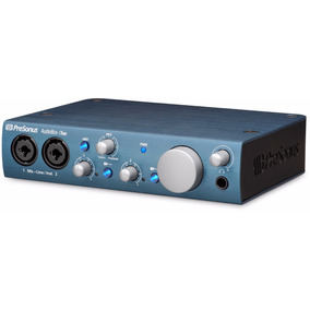 Interfase Audio Presonus Audiobox Itwo
