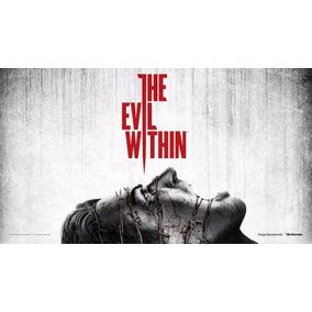 The Evil Within Terror Ps3 Psn Inglês