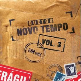 cd duetos novo tempo vol 2
