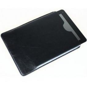 Capa Case Tablet 7 Preto Em Couro Sintético (original)