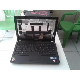 Carcaça Completa De Notebook Compaq Presario Cq42