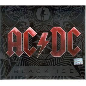 Ac / Dc - Black Ice ( Cd )