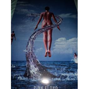 Poster Grande 60x90 Pink Floyd Shine On