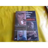 Dvd O Assalto / Gene Hackman / Novo / Dublado-legendado