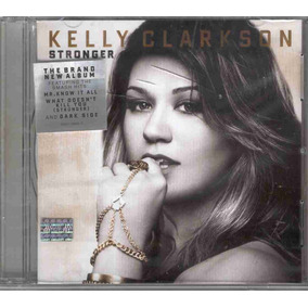 Kelly Clarkson - Stronge Cd