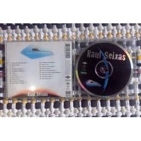 Cd Original - Raul Seixas - Millennium -1998