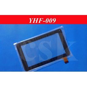 Pantalla Tactil O Touch Tablet China De Emelec (repuesto)