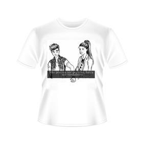 Camisetas Com Frases Bob Marley Calçados Roupas E Bolsas No