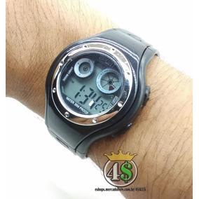 cd37bcde2ac Relogio Sport Inhou Wr30m Esportivo Casio - Relógios De Pulso no ...