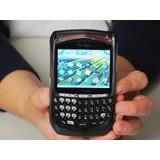 Lote De 11 Telefonos Cell Blackberry 8703e Cdma Funcionales