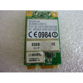 Acer Aspire 5538 Broadcom WLAN Driver FREE