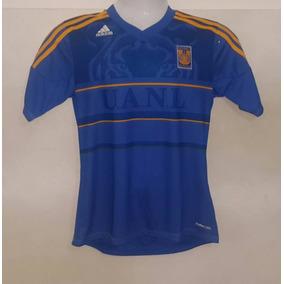 Camiseta De Tigres De Mexico - Camisetas en Mercado Libre Argentina f684a61bb5e07