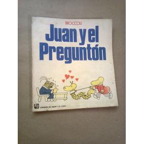 Juan Y El Pregunton Broccoli Humor