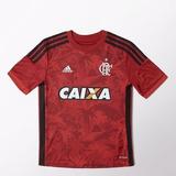 Jogo De Uniforme Completo Do Flamengo no Mercado Livre Brasil 8eac63313806d