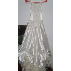 3ad9a8f0f7 Vestidos De Novia Usados Baratos Mujer Catamarca - Vestidos de Novia ...