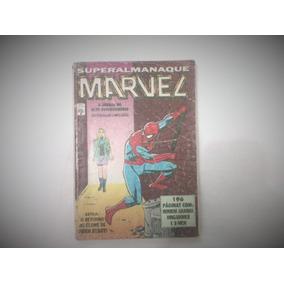 Superalmanaque 1990 Do Aranha