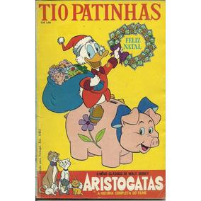 Tio Patinas 77 Aristogatas O Filme Ano 1971