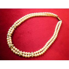 76b1d443d206 Joyas Antiguas Collares de Perlas en Capital Federal Antiguos en ...