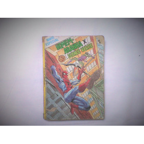 Marvel Especial Homem Aranha Nr° 01