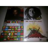 Lp Vinilo Acetato Disco Vinyl Bob Marley