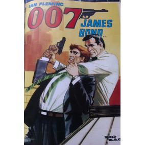 Comics / Revista - James Bond 007 - Edi. Zing Zang (1969)