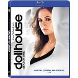 Blu-ray Dollhouse - 1ª Primeira Temporada - Legendas Em Pt