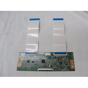 Placa T-con 13vnb_s60tmb4c4lv0.0 Toshiba Dl4845i(a)