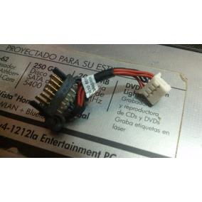 Cable Conector Cargador Bateria Hp 425 620 6017b0261201 625
