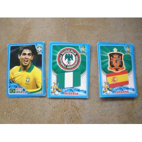 Cards Da Copa 2014