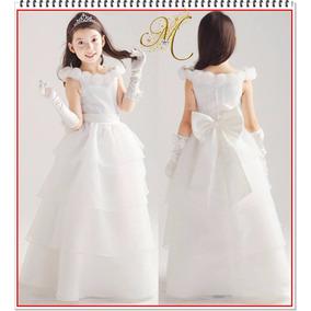 Vestidos de comunion para ninas precios