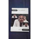 Marc Anthony Dvd + Cd Original