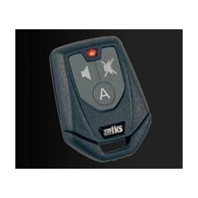Kit 10 Peça Controle Remoto Alarme Fks Cod Cr940 - Universal