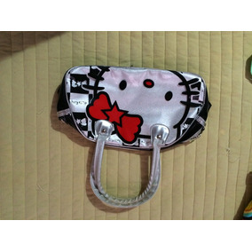 Cartera Hello Kitty Para Niñas