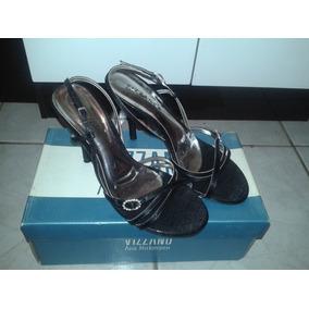 Sandalia Vizzano Ana Hickmann Sandalia - Sapatos para Feminino no ... c90329ce18