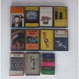 Cassettes Originales Años 70,80,90