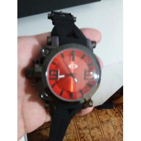 439305dc55f Relogios Rolequis Champion - Relógio Oakley Masculino no Mercado ...