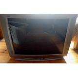 Tv Samsung 29 Pulgadas Sin Control