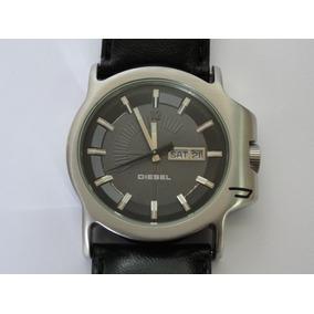Relógio Diesel - Masculino - Dz-4036 - 100% Original