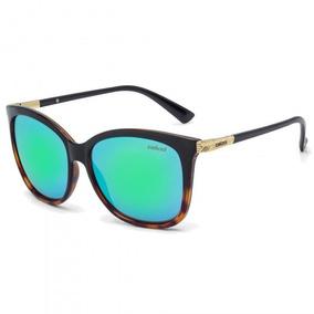 Óculos Solar Colcci Ella C0059a5385 Femini Marrom - Refinado becb069b77